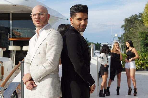 Guru-Pitbull