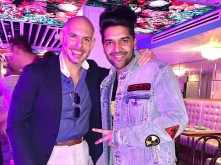 Guru Randhawa's first international collaboration with Pitbull is out now