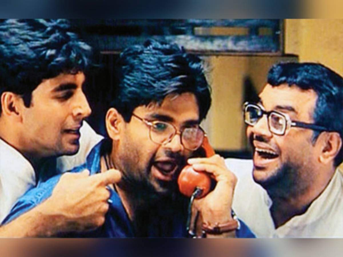 Indra was set to take Hera Pheri 3 on floors by year-end. But the film has hit another roadblock as the dates of the cast members are apparently not working out