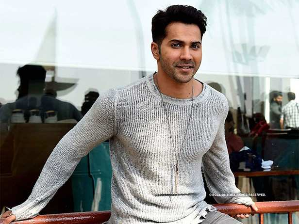 Here's an interesting update about Varun Dhawan's Coolie No.1