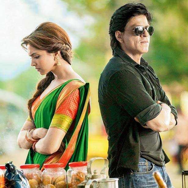Shah Rukh Khan'ın en yüksek hasılat filmleri