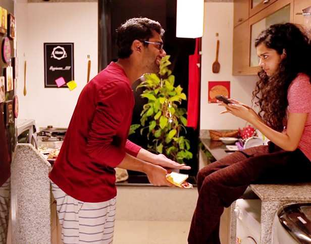 Indian Web Series Little Things
