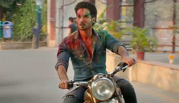 'Kabir Singh' teaser out: Shahid Kapoor nails it with intense angry look