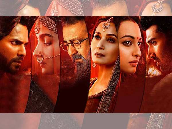 Kalank 5 reasons why this Karan Johar film will set the box-office on fire