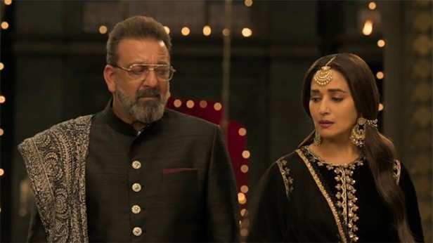 Kalank, Aditya Roy Kapur, Sanjay Dutt, Alia Bhatt, Varun Dhawan