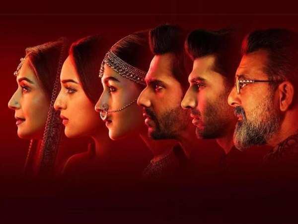 Varun Dhawan – Alia Bhatt starrer Kalank trailer to be out on April 3