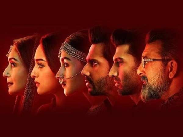 Here's how much Kalank might earn on its first day at the box-office