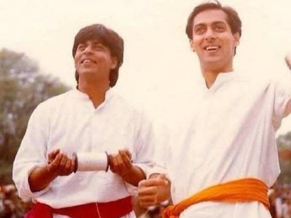 Bhangra Paa Le feat. Shah Rukh Khan and Salman Khan to be remade once again