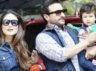 """I did not initiate any police complaint against the photographers.""  - Saif Ali Khan"