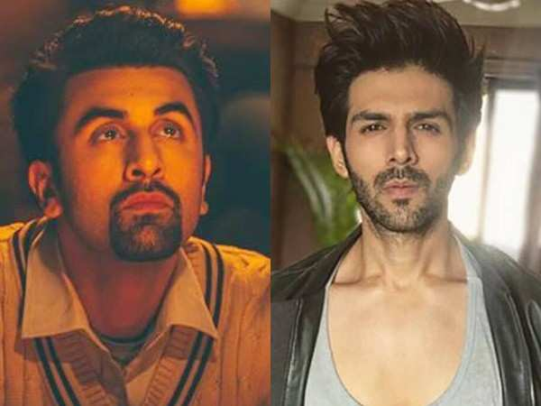 Here's what Kartik Aaryan and Ranbir Kapoor have in common