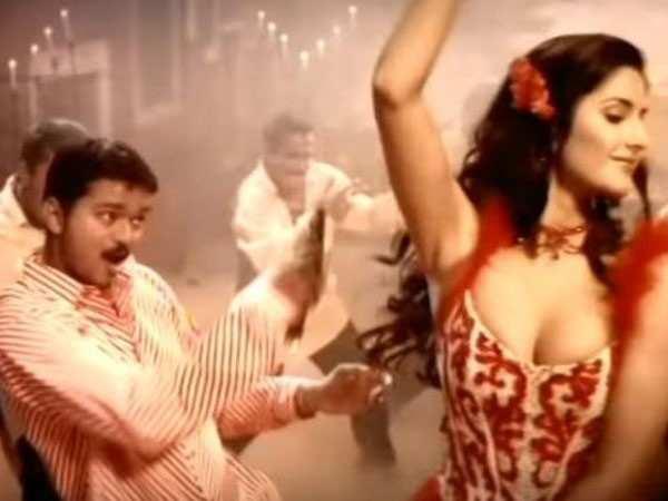 Katrina Kaif is all praise for South star Thalapathy Vijay for this reason