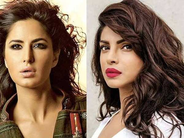 Katrina Kaif to replace Priyanka Chopra in PT Usha biopic
