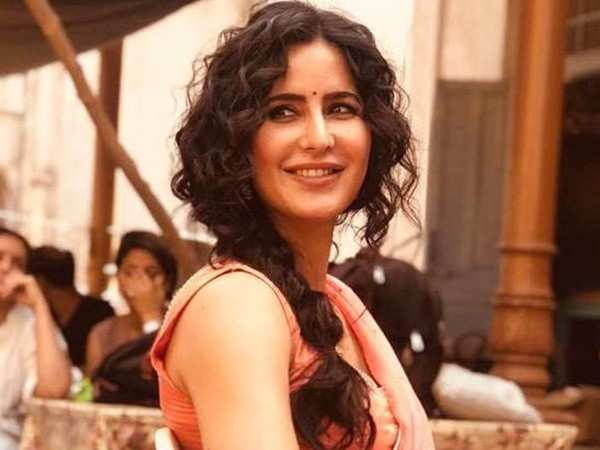 Here's the actress who inspired Katrina Kaif's look in Bharat