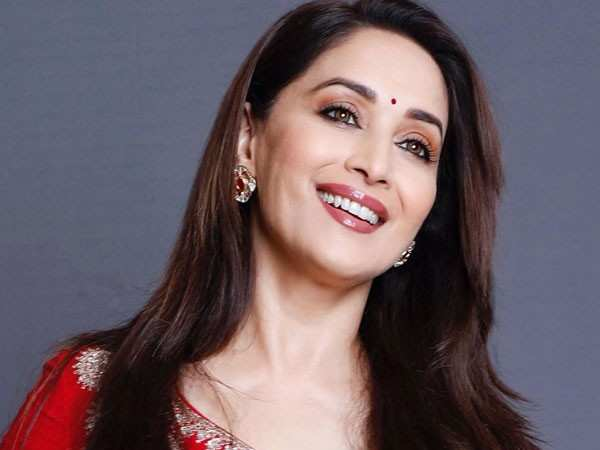 Filmfare Exclusive:Madhuri Dixit Nene's dance track in Kalank titled Tabaah