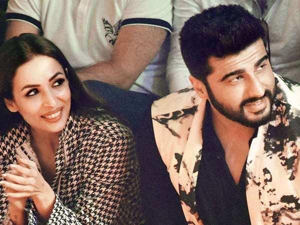 Malaika Arora denies reports of her marriage with Arjun Kapoor