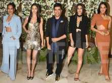 Every picture you need to see from Manish Malhotra's starry bash last night