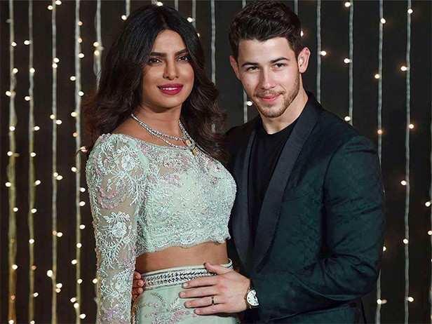 Parineeti Chopra, Priyanka Chopra, Nick Jonas