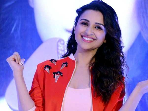 Parineeti Chopra to release her single soon