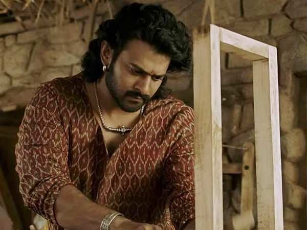 Baahubali star Prabhas takes Instagram by storm with his first post