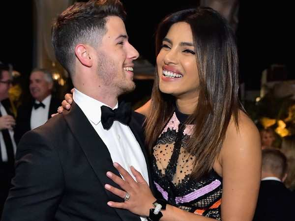 """Everything Priyanka and I do, we think about the future."" – Nick Jonas"