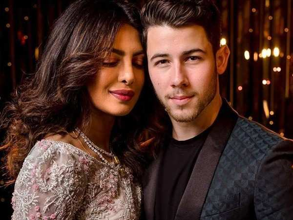 Priyanka Chopra reveals she never expected to marry Nick Jonas