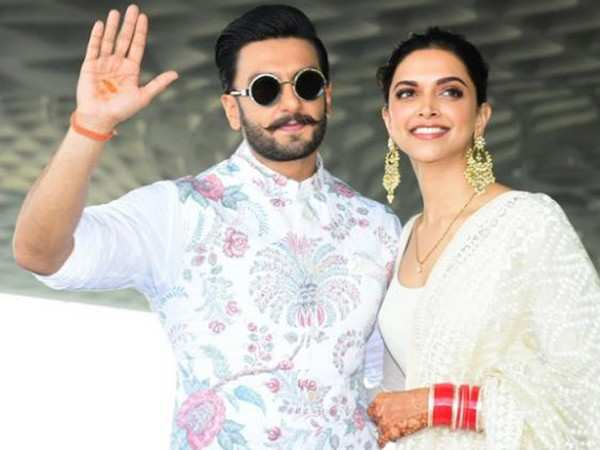 Here's how Deepika Padukone wished Ranveer Singh for '83