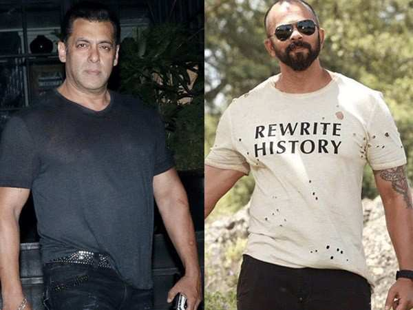 Rohit Shetty to avoid locking horns with Salman Khan at the box-office