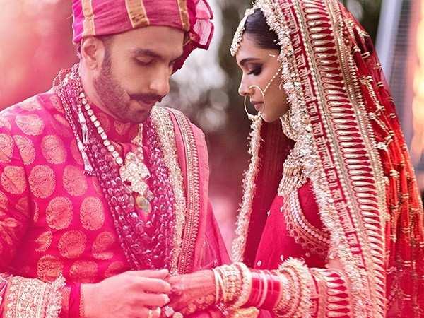 Sabyasachi talks about Ranveer Singh & Deepika Padukone's fairytale wedding