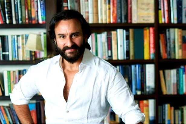 Saif Ali Khan, Jawaani Jaaneman