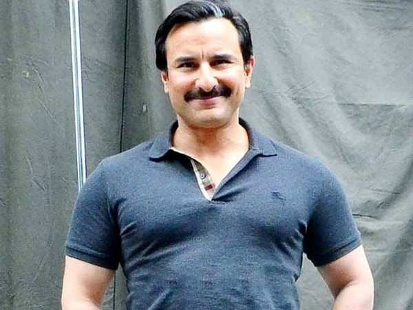 Saif Ali Khan to shed weight for his role in Jawaani Jaaneman