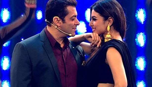"""Salman Khan and Sonakshi Sinha have started shooting for their next film together which is Dabangg 3. Directed by Prabhudeva, Dabangg 3 is being shot in Madhya Pradesh currently. Salman has already shot the title track of the film and Sonakshi's look from the film was also revealed a couple of days back. With everything going on in full swing, the latest reports around Dabangg 3 is regarding a dance track that is going to be a part of the film. Like Malaika Arora and Kareena Kapoor Khan did in the previous two parts of the film, this part will also have one such number. Apparently Sunny Leone and Mouni Roy are being considered for the song. While Salman is keen on Mouni, Arbaaz wants Sunny to do the song.   Talking about the same a source told an entertainment portal, """"Initially, Arbaaz and director Prabhu Deva felt Sunny Leone would be an apt choice for the pulsating number in Dabangg 3. However, Salman wasn't too keen on the idea. He feels Mouni would be a better candidate for this racy track. She's gorgeous and has nimble feet to pull off this special song in which Bhai himself will also feature."""" Well, let's hope a confirmation from the team of the film comes soon."""