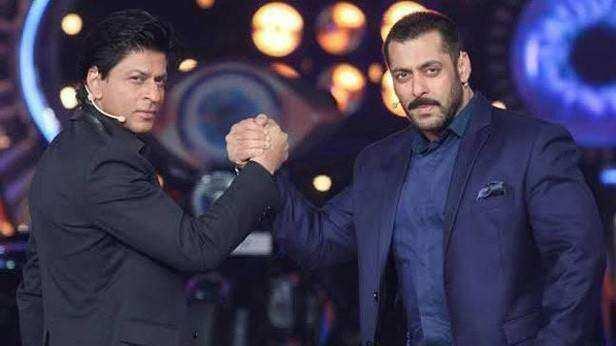 Shah Rukh Khan to have a cameo in Salman Khan's Dabangg 3