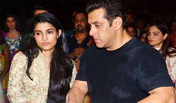 Salman and Alizeh