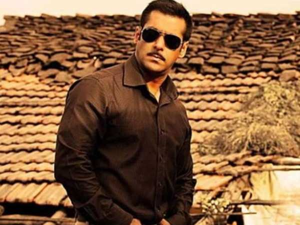 Salman Khan to start shooting the second schedule of Dabangg 3 in Mumbai