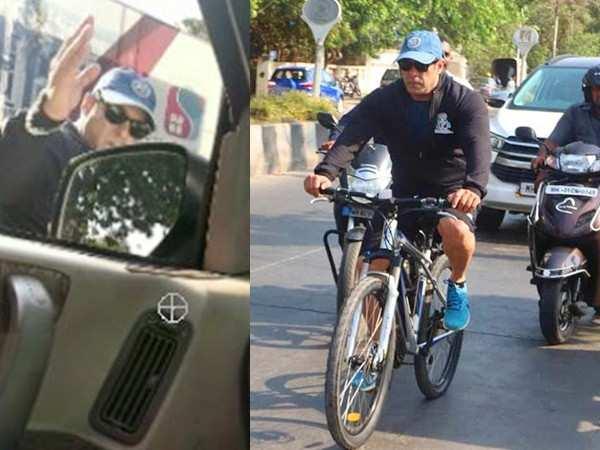 Fan files complaint against Salman Khan for snatching his phone