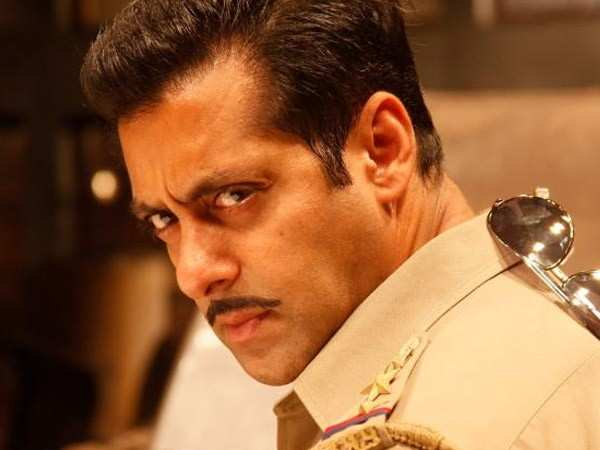 Don't miss! Salman Khan announces the official release date of Dabangg 3