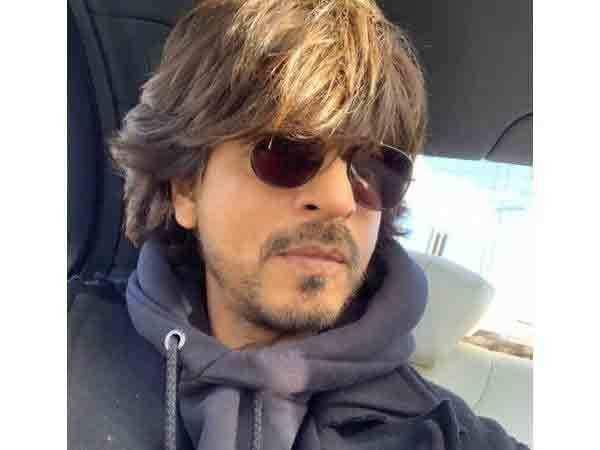 Shah Rukh Khan to play villain in Vijay Thalapathy's 63