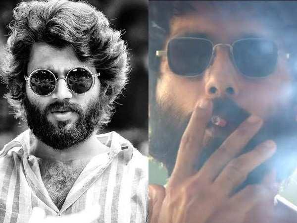 Arjun Reddy star Vijay Deverakonda reacts to Shahid Kapoor's Kabir Singh teaser