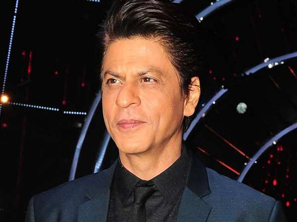 Shah Rukh Khan opens up on Zero's no show at the box-office