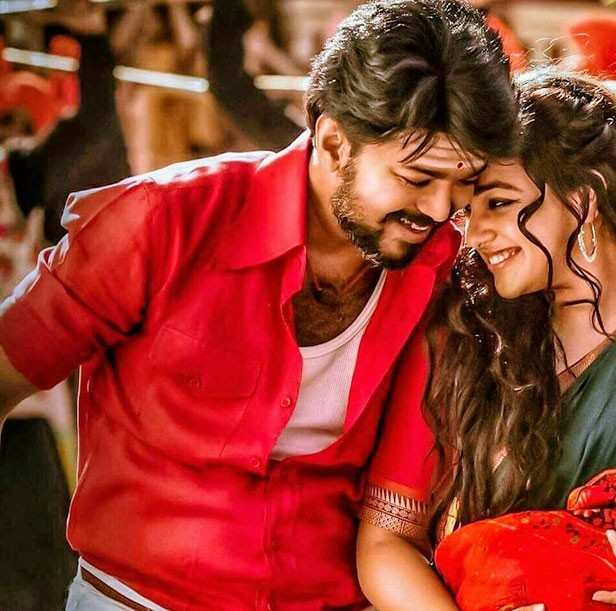 Shah Rukh Khan to star in the remake of Thalapathy Vijay's Mersal