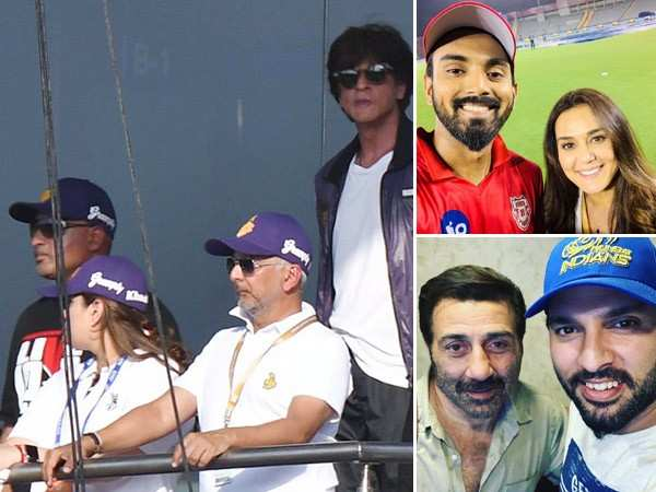 Highlights of the Indian Premier League from the week gone by