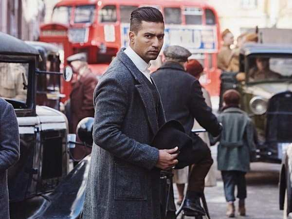 Vicky Kaushal steals the show as Shaheed Udham Singh