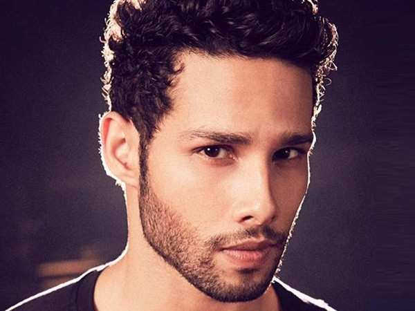 Siddhant Chaturvedi will play MC Sher once again