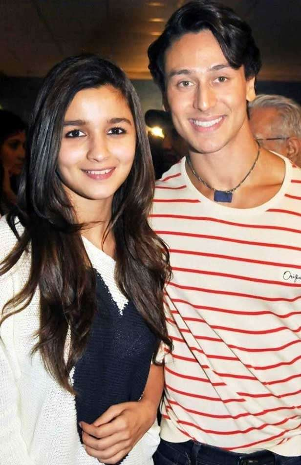 Alia Bhatt, Sidharth Malhotra and Varun Dhawan made their debut in Bollywood with the film Student of the Year in 2012. Dharma Production is now set to release the second part of the film in 2019 which launches two new beauties into Bollywood, namely Ananya Panday and Tara Sutaria. Tiger Shroff will be essaying the part of the male lead in the film. Directed by Punit Malhotra, the film hits the theatres on May 10 this year. The trailer of SOTY 2 and the Jawaani Song from the film have already created the necessary buzz to get the audience eager for the release of the film. Not just that, another reason why the audience is waiting for the film is because the OG student Alia Bhatt will be shaking a leg with Tiger in a song in SOTY 2.   The latest report around it is that the song is only being used for promotions and will not be a part of the film's storyline. It is expected to be attached to the beginning or the end of the film. Apart from that, according to insiders, Alia and Tiger's chemistry in the song is phenomenal and the track is peppy and fun. These little insights have got us excited about the song.