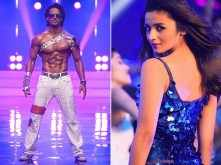 Exclusive: Is Alia Bhatt's song in SOTY 2 not a part of the film?