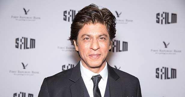 Shah Rukh Khan to be a part of Beijing International Film Festival