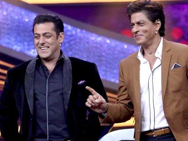 Shah Rukh Khan is loving Salman Khan's Bharat trailer