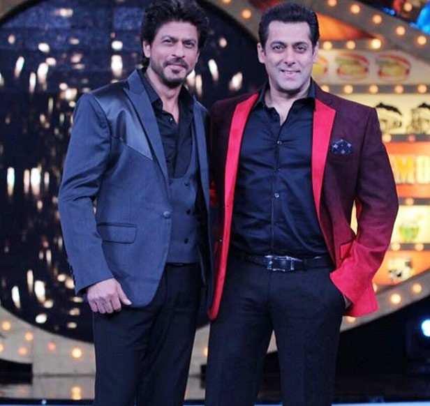 SRK, aamir, Salman