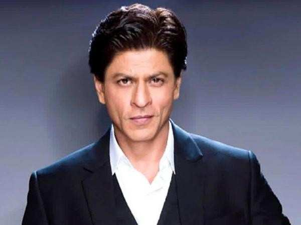 Shah Rukh Khan to be a part of Beijing International Film Festival