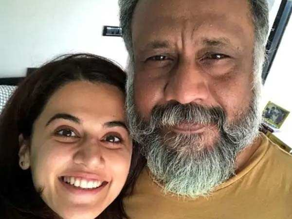 Taapsee Pannu to do yet another project with Mulk director Anubhav Sinha